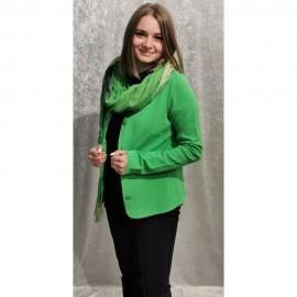 Cadence-s20 Jacke green