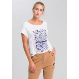 Shirt white varied
